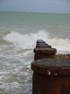 sea seafront