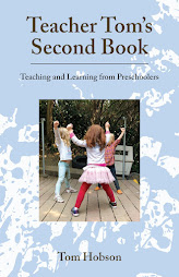 buy Teacher Tom's Second Book