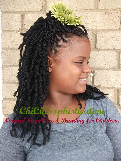 Nubian Locks Hairstyles http://chichisophistication.blogspot.com/2012/06/protective-style-nubian-twist-hairstyle.html