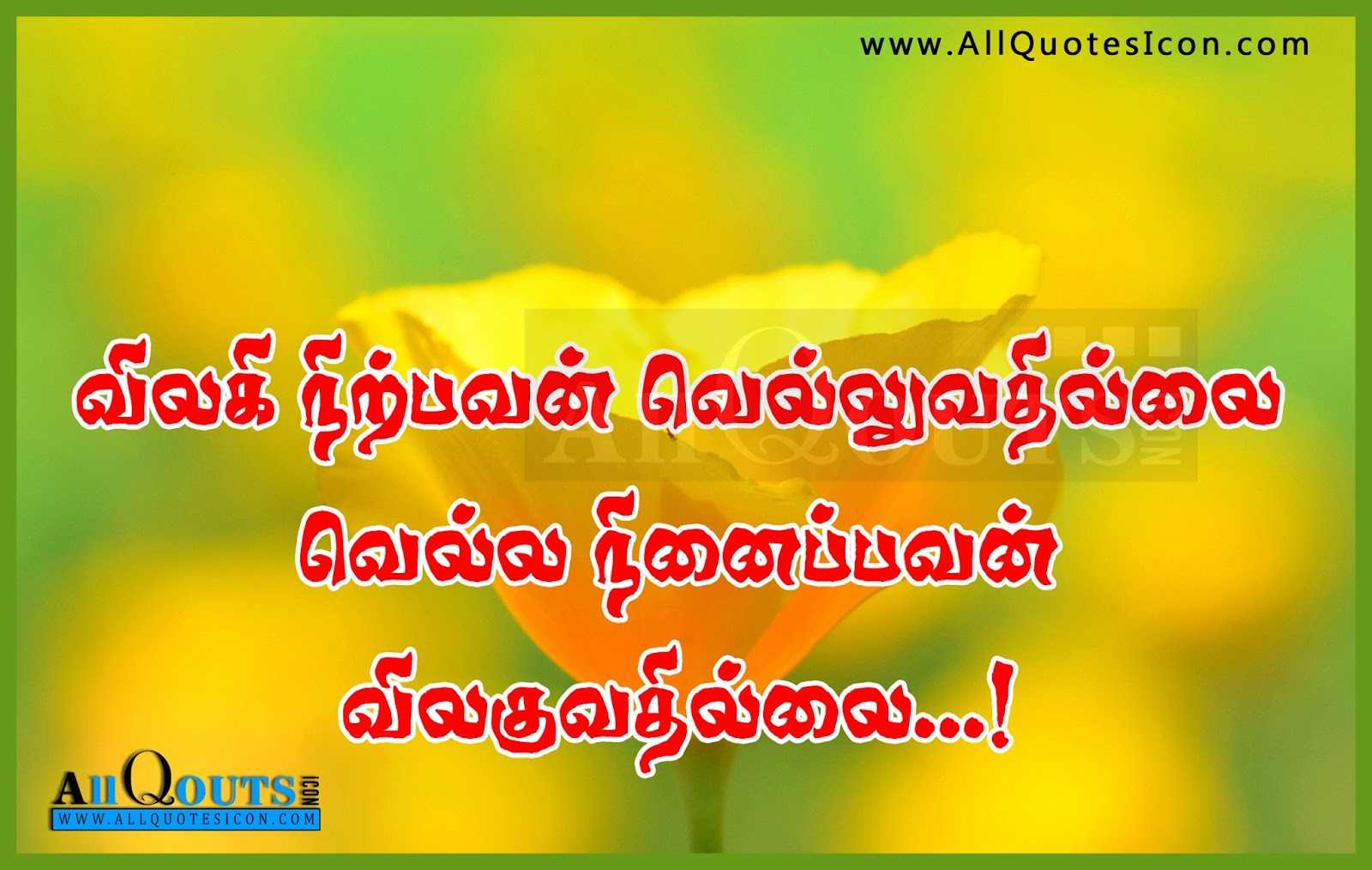 best inspiration thughts and sayings in tamil www