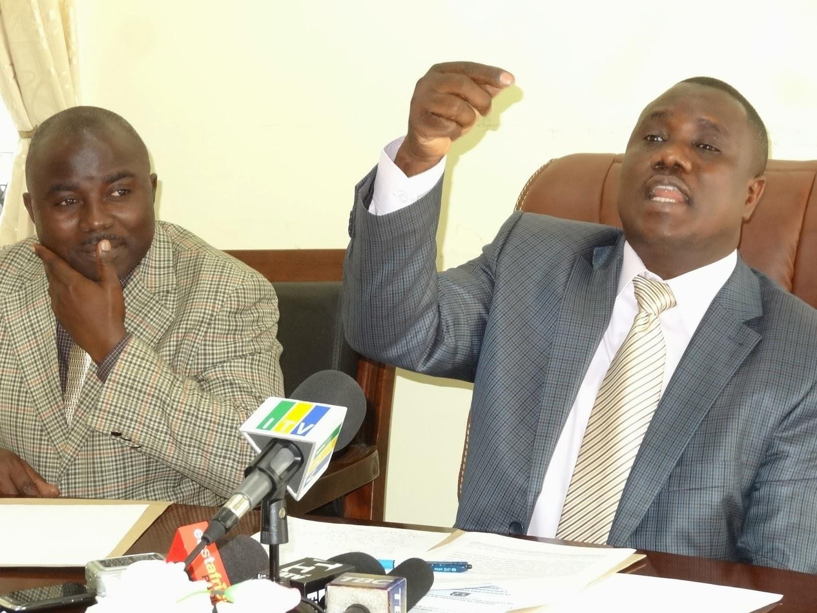 Katibu Mkuu wa Ofisi ya Waziri Mkuu Tawala za Mikoa na Serikali za