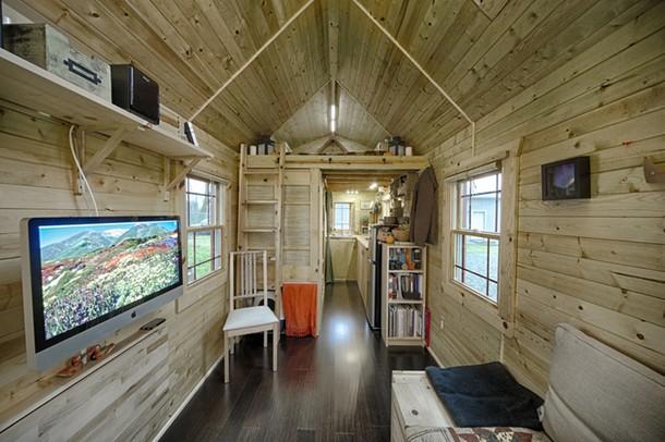 Tiny House in Washington