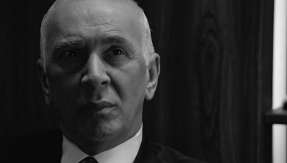frank langella photos