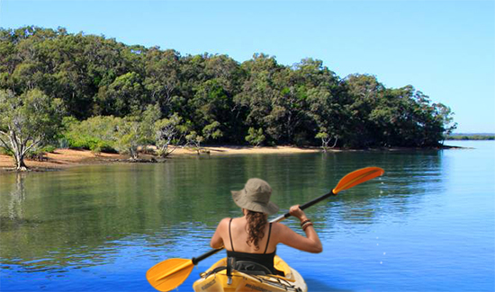 How To Get To Thursday Island From Brisbane