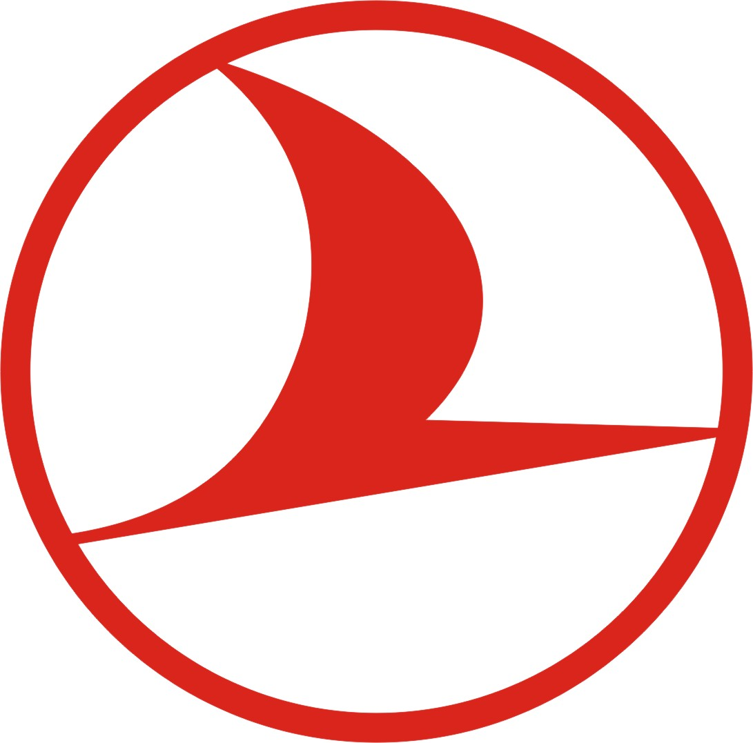 History of All Logos: All Turkish Airlines Logos