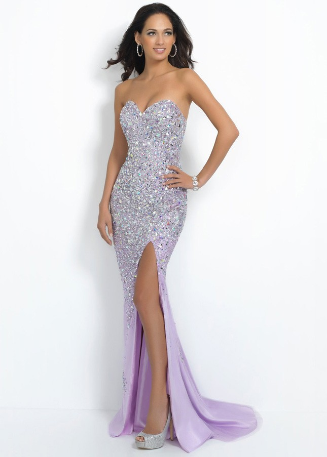 Customize Your Own Prom Dress | party dresses