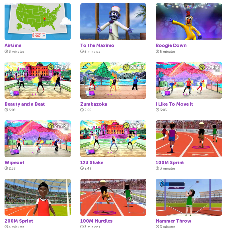 gonoodle for kids for free