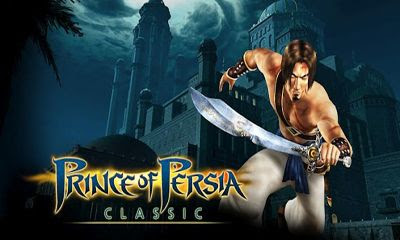 DOWNLOAD GAME PRINCE OF PERSIA CLASSIC FULL KHUSUS ANDROID GRATIS