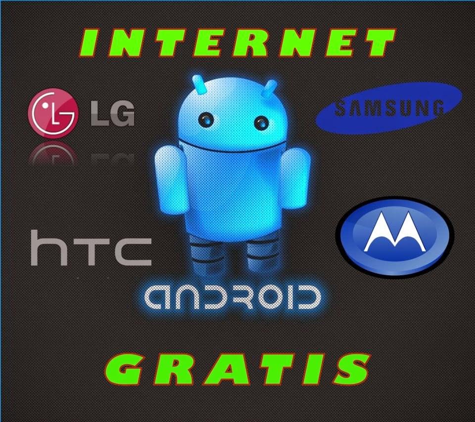 internet gratis dari android terbaru 2015