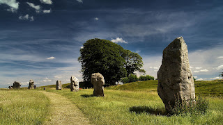 stonehenge, spitiual places, druids, pendencrystals
