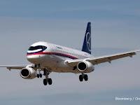 Mengapa sukhoi superjet 100 jatuh di Indonesia ?