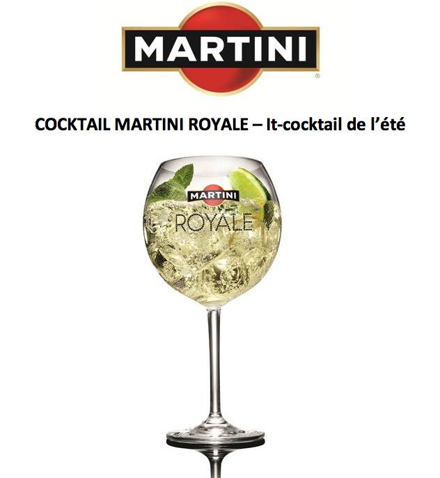 Spiritueux magazine cocktail de printemps comment for Cocktail 7cl