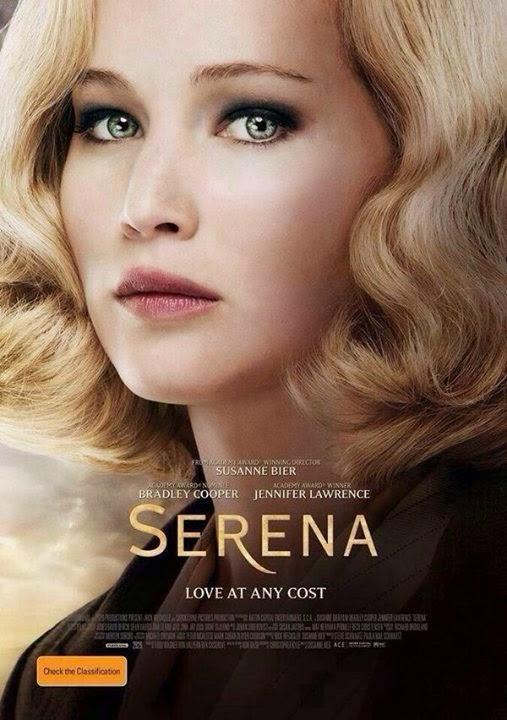 Serena [DVDRip] [Latino] [1 Link] [MEGA]