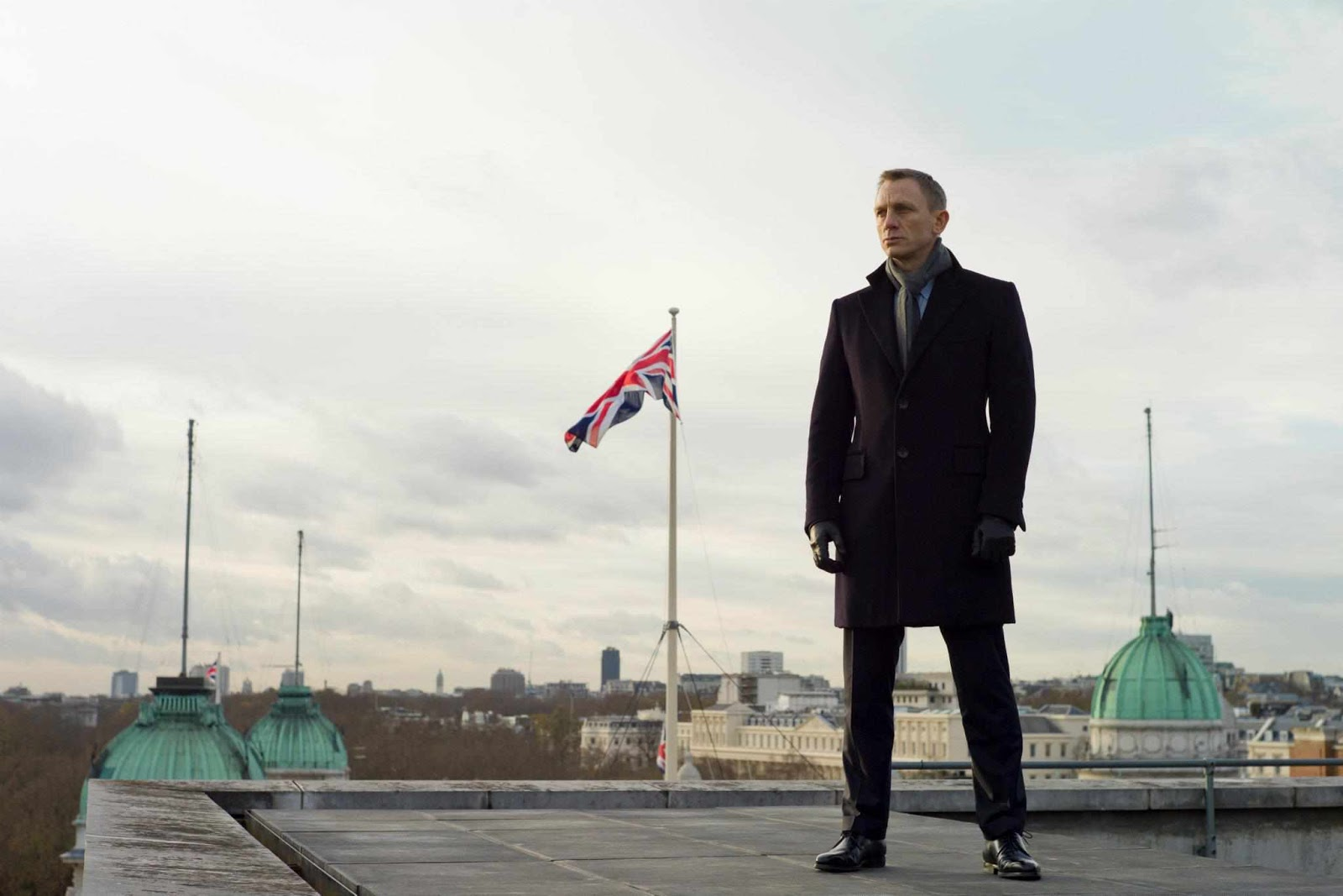 Image result for skyfall british nationalism
