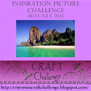 Challenge 216, 18th of July 2013
