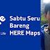 Sabtu Seru Bareng @HERE Maps: Cerita Sanggi Rizki Paisal Mencari Lumia yang Hilang