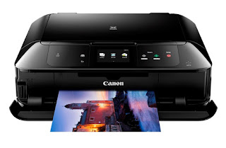 Canon PIXMA MG7710 Driver Download, Printer Review