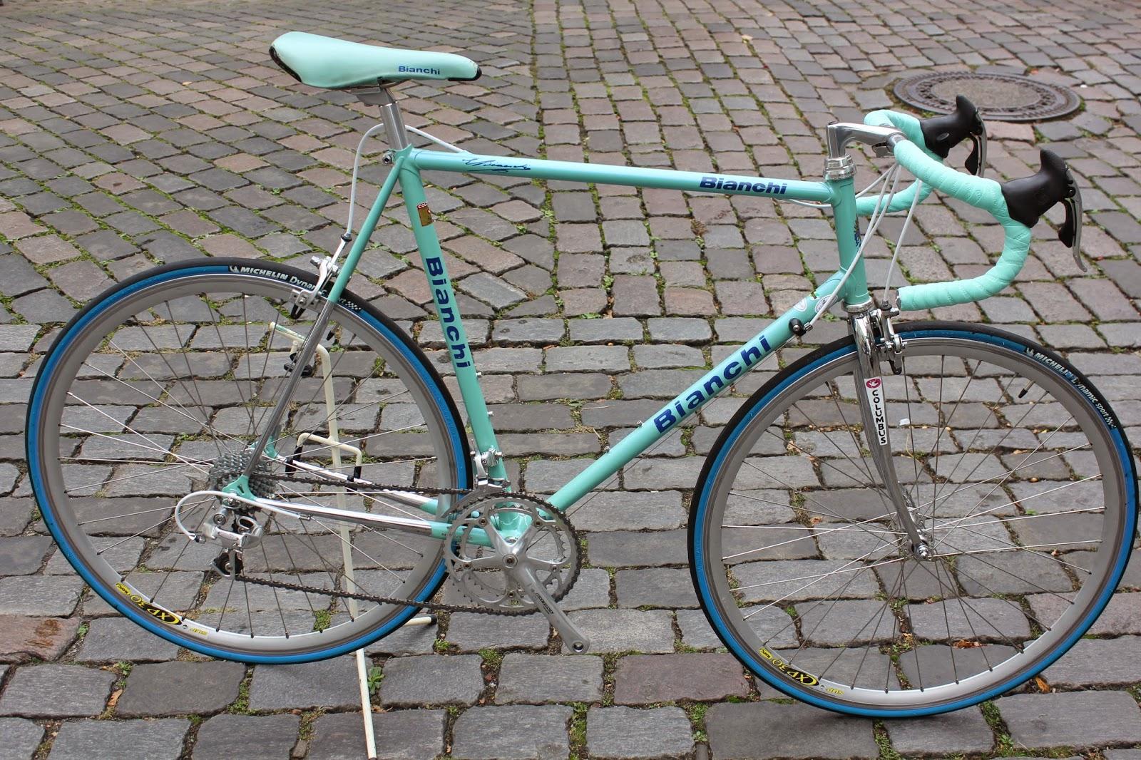 Vintage Vélo Berlin