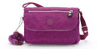 Bag Kipling Shoulder