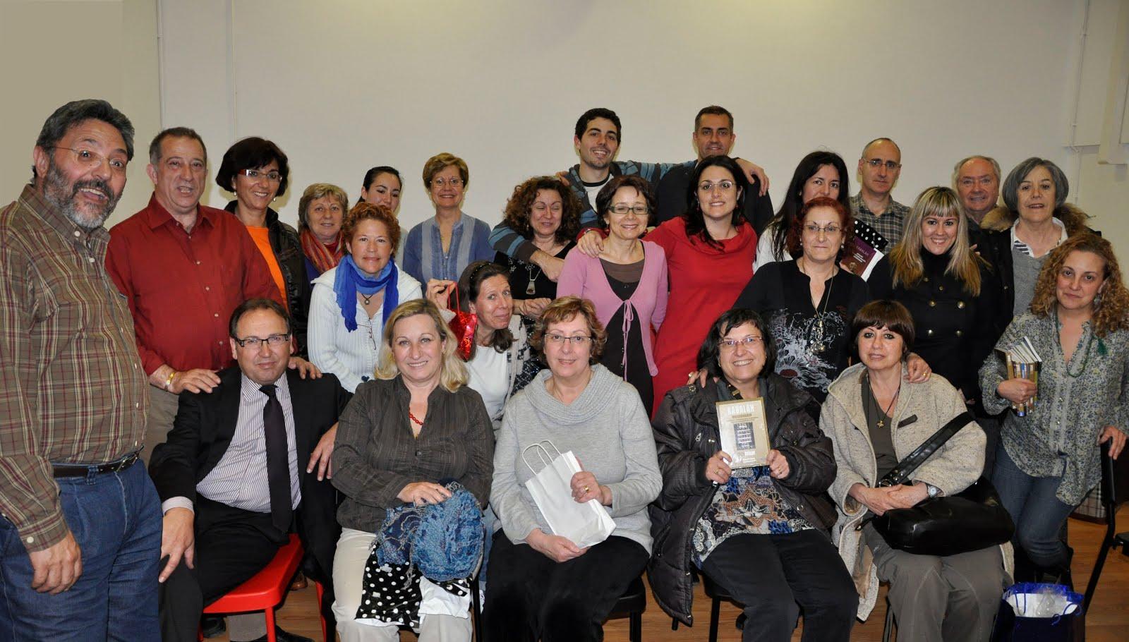 Grupo Emet Barcelona