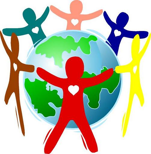 Dibujos sobre la solidaridad para niños - Imagui