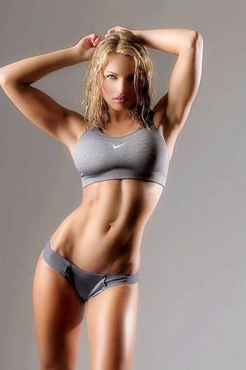 hottest girl with perfect body № 47846