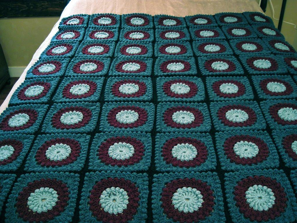 crochet afghan patterns-Knitting Gallery