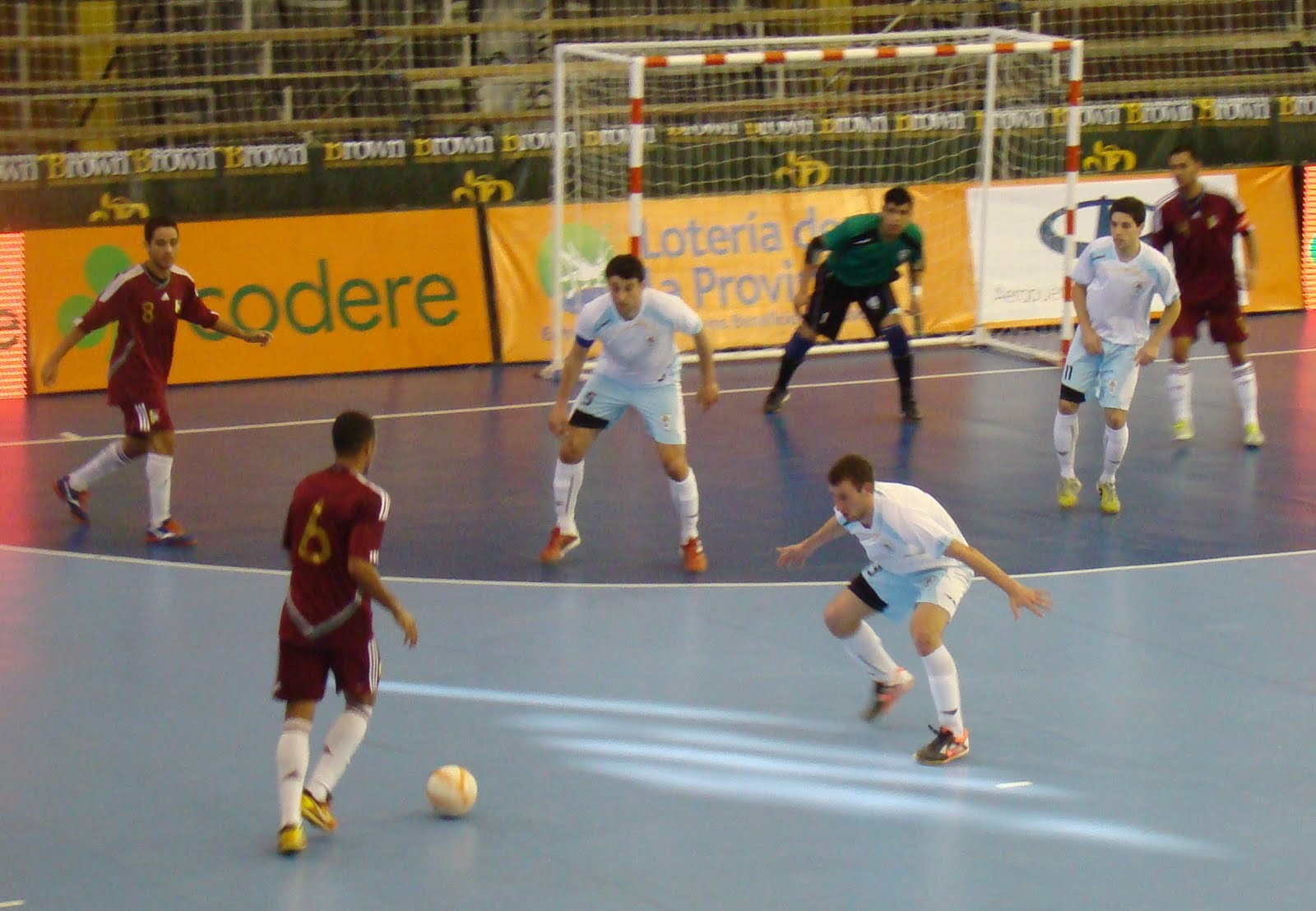 hpe essay on futsal Free essay: assessment task 1 futsal is a form of association football, played indoors with five players on each side this sport shares similar physical.