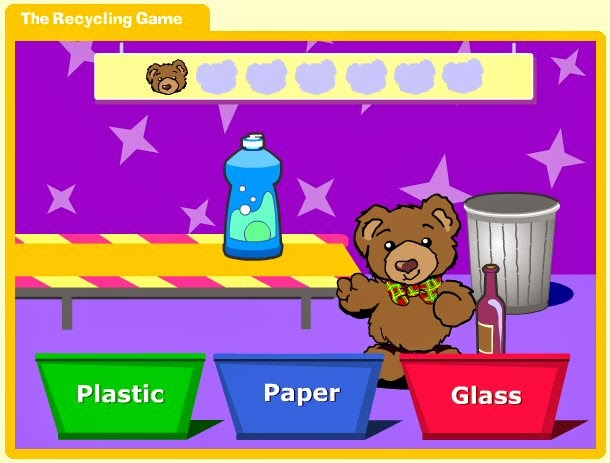 http://www.bbc.co.uk/schools/barnabybear/games/recycle.swf