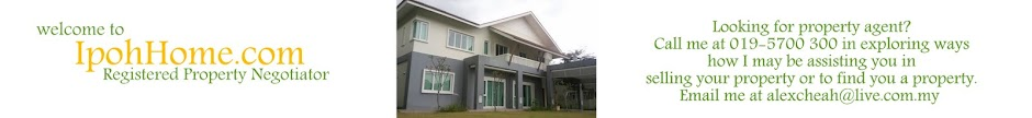 IPOH Properties for Sale