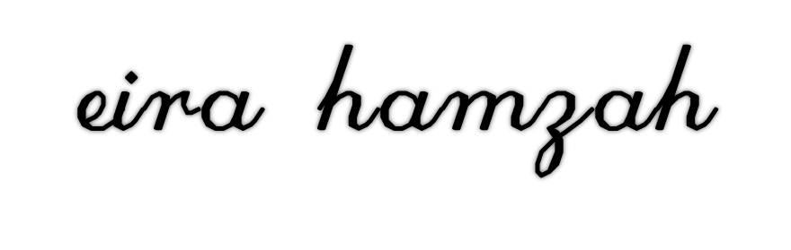 Eira Hamzah