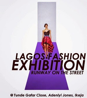 Lagos Fashion Exhibition