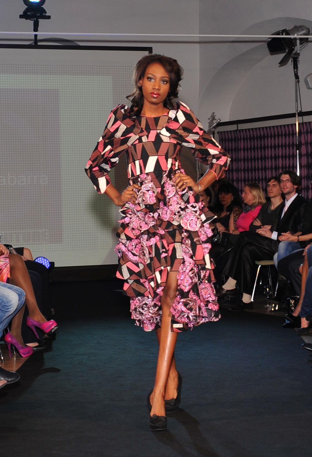 La Black Fashion Week Prague En Image