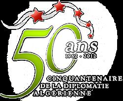 DIPLOMATIE ALGERIENNE 2013