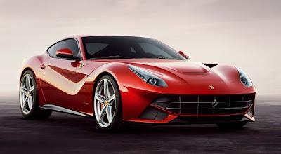 2013 Ferrari F12 Berlinetta Price