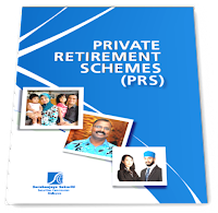PFA Asia, Malaysia financial planer on Private Retirement Scheme PRS