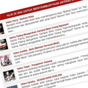 Modifikasi Related Posts Dari Blogger Tune-up