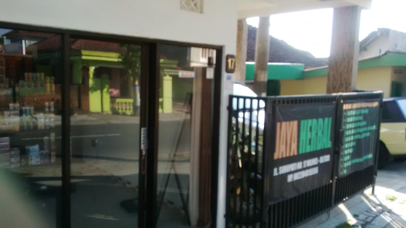 Jual Gamat Gold G Wlingi Blitar Madu Ibu Hamil Al Mabruroh Maburoh Jl Suropati 17 Tanggung