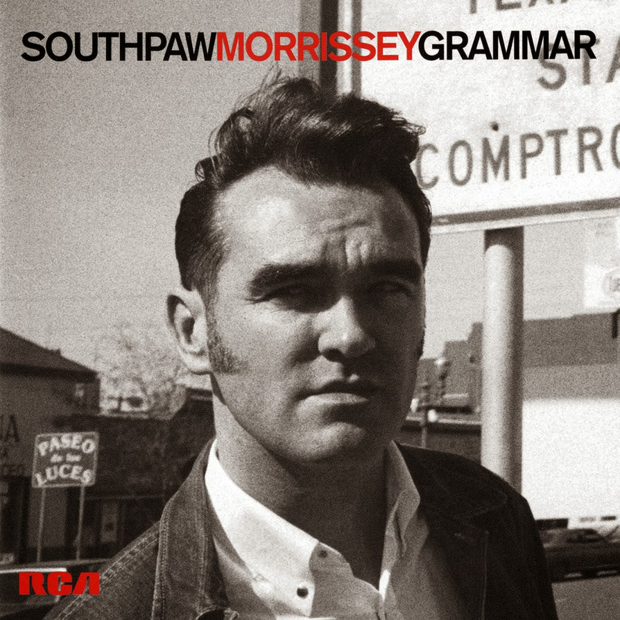 you have kill me morrissey lyrics: