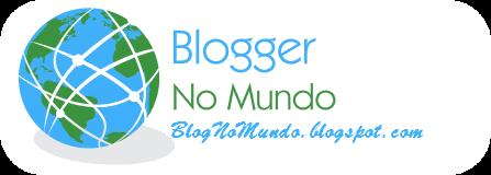 Blog No Mundo !