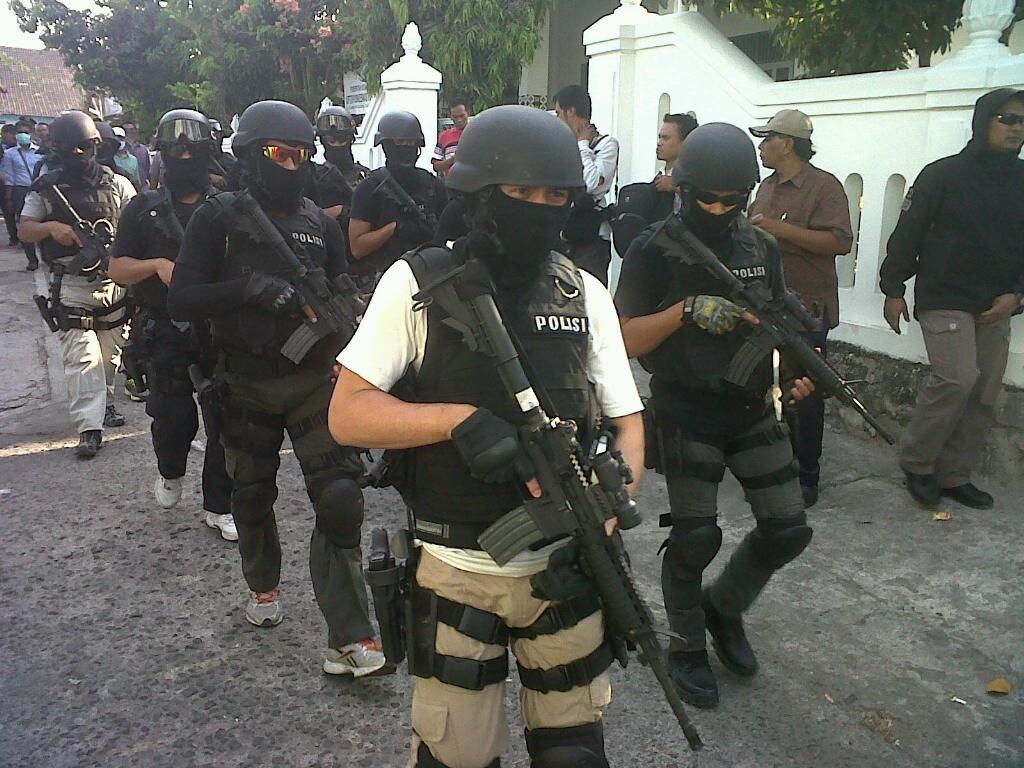 Arogansi Densus 88 Sulut Amarah Warga Muslim Poso ~ Official Web Blog ...