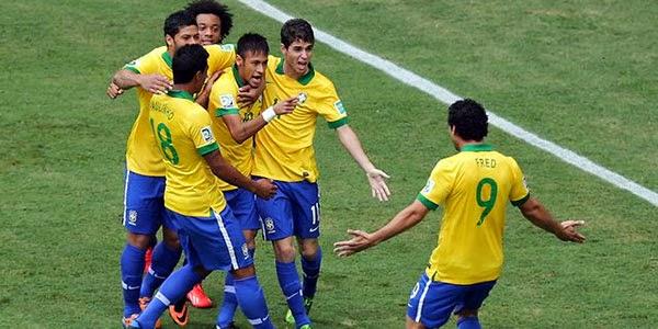 Prediksi Brazil vs Mexico