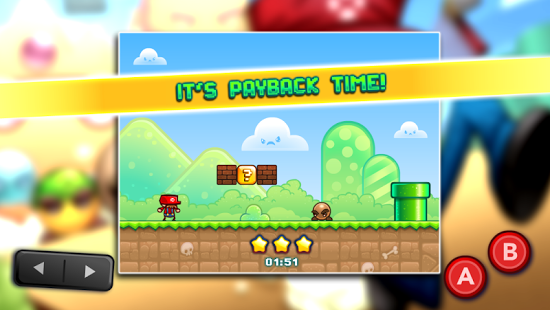 Kill the Plumber Apk Android Game