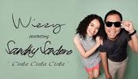 Cinta Cinta Cinta - Wizzy Feat Sandhy Sondoro