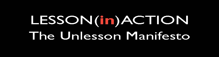 Lesson(in)Action