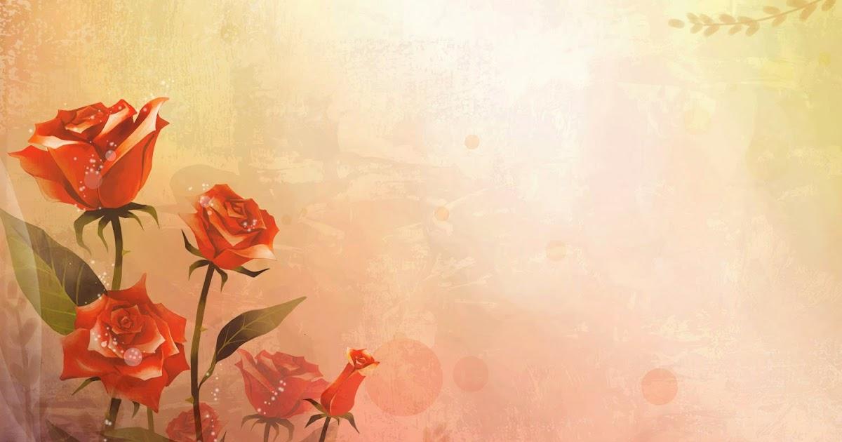Lukisan Bunga Mawar Kumpulan Gambar Gambar Pilihan Gambar Lucu Gambar Bergerak