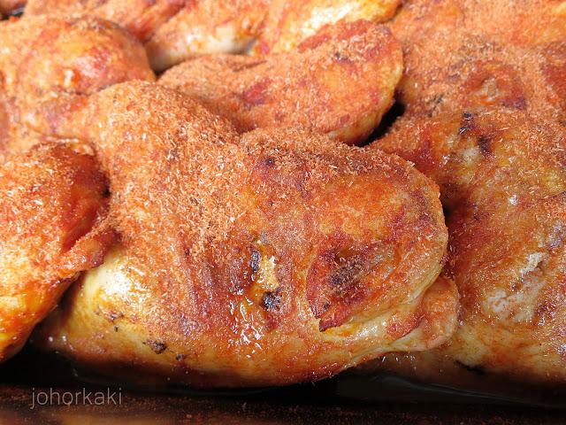 Chicken-Mandi-Parsia-Restaurant