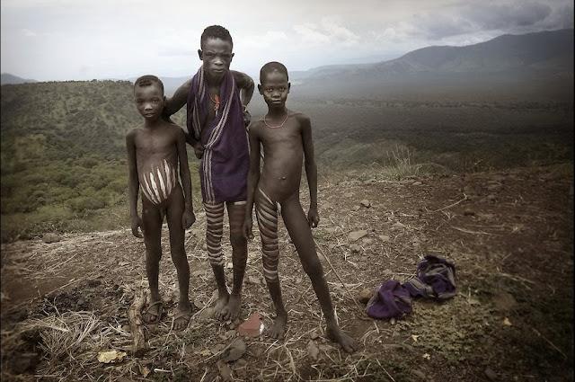 Viajes fotográficos a Etiopia Nomad Expediciones