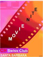 COMING UP - Movie Night/Potluck