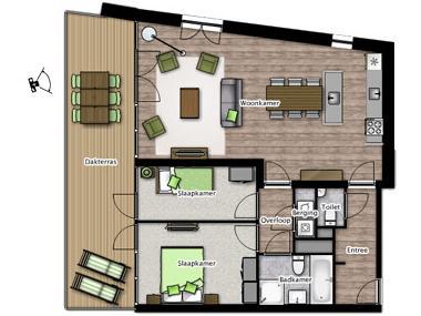 Planos de casas modelos y dise os de casas crear planos for Piani di casa moderna gratis